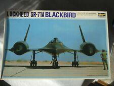 Hasegawa 1:72 Lockheed SR - 71 A