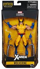 Marvel Legends Wolverine X-Men Wave 3 w/ Apocalypse Piece In Stock!