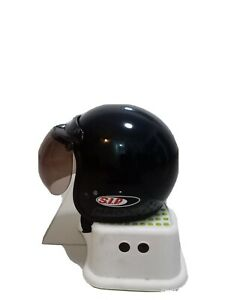 Magnum Helmet Copy for Vespa Lambretta and vintage bikers