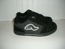 ADIO Shoes CKY Black Rare Vintage Skate Shoes