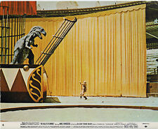 THE VALLEY OF GWANGI color photo RAY HARRYHAUSEN original 1969 lobby still
