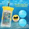 Swimming Bags Waterproof Touch Screen Underwater Pouch Phone Case For Smartphone
