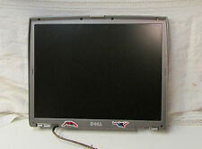 Dell Latitude D600 LCD Screen and Bezel