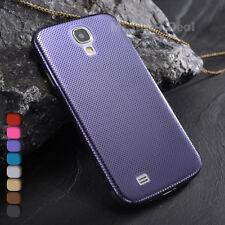 Für Samsung Galaxy S4 Aluminium Cover Case Hülle Etui Zubehör GT-I9500 I9505
