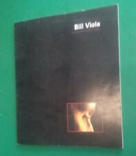 BILL VIOLA CATALOGO