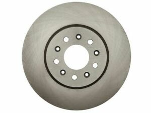 For 2018-2019 Buick Regal TourX Brake Rotor Front Raybestos 38327PK