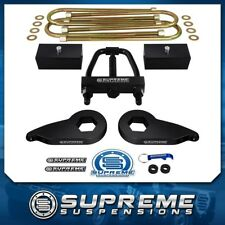 "Full Lift Kit 3"" Front + 2"" Rear for Ford F-150 4WD 97-04 with Torsion Tool PRO"