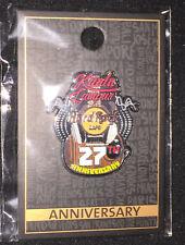 Hard Rock Cafe Pin Kuala Lumpur - 2019 - 27th Anniversary