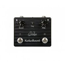 Suhr Koko Boost Guitar Effects Pedal - New