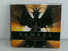 CD ALBUM SAMAEL Reign of light RR104