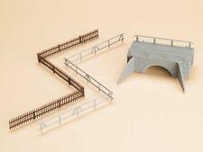 Auhagen 42555 - Small Stone Bridge Plastic Kit  HO/OO/TT  1st Class Post