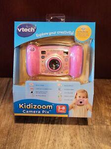 NEW Kidizoom Camera Pix Pink