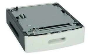 Lexmark 40G3101 550 Sheet PaperTray for MS710, MS711, MS810, MS811, MS812, MX711