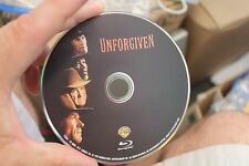 Unforgiven Blu-ray Disc Only