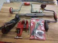 Mixed Lot of 6 Used Tools