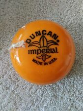 VINTAGE 1979 DUNCAN IMPERIAL  YOYO Burger King PROMO NEVER USED MINT