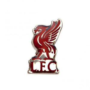 Liverpool F.C - Metal Badge - GIFT