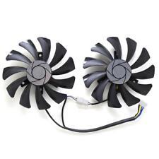 Cooling Fan For MSI GeForce GTX 1050 Hurricane GTX 1060 Hurricane 6G GDDR
