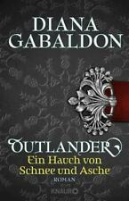 Ein Hauch von Schnee und Asche / Outlander Bd.6 von Diana Gabaldon (2018, Taschenbuch)