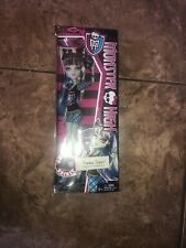 MONSTER HIGH DOLL Ghoul Spirit Frankie Stein Collectible Doll