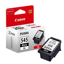 Original Canon PG-545XL Black Ink Cartridge For PIXMA MG3050 Inkjet Printer