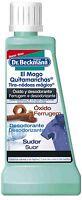 QUITAMANCHAS DE ÓXIDO MARCAS DE SUDOR O DESODORANTE 50 ML DR. BECKMANN
