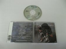 Stevie Ray Vaughan and the double trouble in step - CD Compact Disc