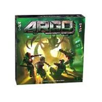 ARGO BOARD GAME BRAND NEW & SEALED