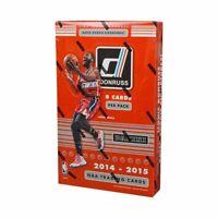 2014-15 Panini Donruss Hobby Basketball Box