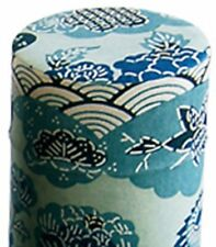 Chazutsu Tea Caddy Canister Japanese Traditional 88728 NEW FREE SHIPPING