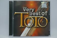 Toto - The Very Best Of   CD Album