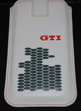 Volkswagen GTI Case Honeycomb XXL5.2 für z.B. Samsung Galaxy S5 und viele andere