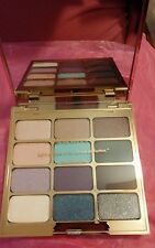 Stila Eyes Are the Window Shadow Palette ~ BODY ~ 100 % Authentic ~ New in Box