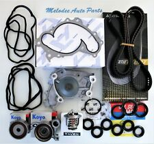 Aisin Water Pump kit W/ Thermostat & Valve Cover Gasket Set For  Toyota / Lexus