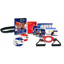 Beachbody 10 Minute Trainer Workout DVD Basic set 01797001