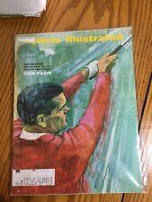 FM4-46 Sports Illustrated Magazine 8-7-1967 GAY BREWER GOLF
