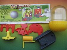 MIT GESCHICK INS ZIEL WIPPKLICK + CARTINA 640 522   GERMANIA 1997