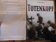 Edition HEIMDAL ALBUM HISTORIQUE MÉMORIAL TOTENKOPF 3e PANZER DIVISION SS WAFFEN