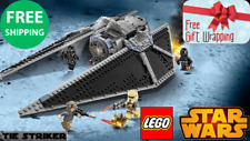 Gift wrapped 75154 LEGO® Star Wars™ TIE Striker™ Rogue One collection Toy Game