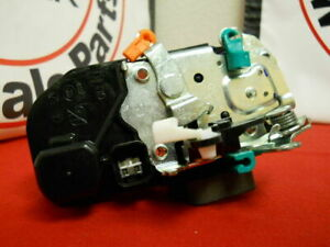 Dodge Ram 1500 2500 3500 4500 5500 Left Driver Door Latch Actuator OEM MOPAR