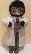 DOCTOR OWL large 44 cm doll