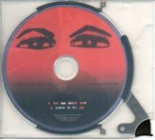 (801J) Helium Soul, Ten Ton Mother Love - DJ CD