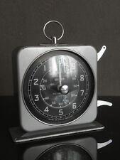 clock alarm TIMER JAEGER smiths industries limited watch Minute Minder Retro vtg