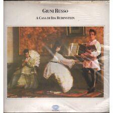 Giuni Russo Lp Vinile A Casa Di Ida Rubinstein / L'Ottava S.r.l. Sigillato