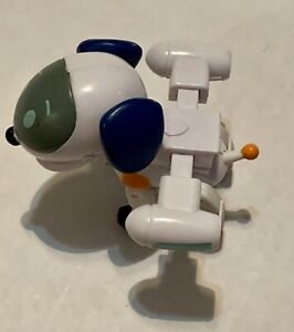 """Spin Master Paw Patrol Robo Dog With Jet Pack Jetpack 2"""" Action Figure HTF"""