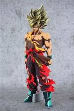 Dragon Ball Z Son Goku New Year Color Limited Version Action Figure Model Toy
