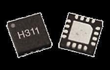 Hittite HMC311LP3 DC-6GHz InGap HBT MMIC Amplifier QFN3x3, Qty.4