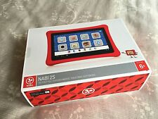 BRAND NEW! Fuhu Nabi 2S Android Kids Tablet SNB02-NV7A