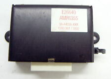 LAND RANGE ROVER P38 94-02 FRONT DOOR SPEAKER AMP AMPLIFIER MODULE ECU AMR6355