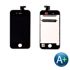 Premium Touch Screen Digitizer and LCD for Apple iPhone 4S - Black A1387